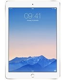 Apple iPad Air 2 Wifi, 8 MP,  Gold, 16 GB