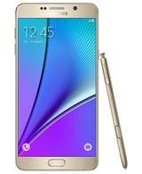 Samsung Galaxy Note 5 N920C 32GB,  Gold