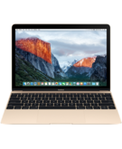 Apple Macbook MLHF2 1.2 Dual Core M5 12 Inch 8GB 512GB Intel HD Graphics 515 Retina English Gold