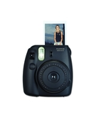 Fujifilm instax Mini 8, Instant Polaroid Camera,  Black