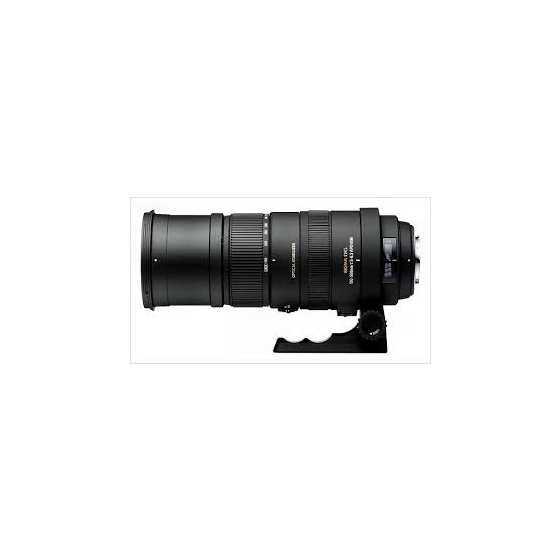 SIGMA 150-500/5-6.3 APO D OS HSM for Nikon