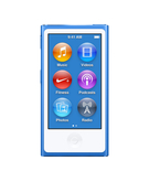 Apple iPod Nano 8th Generation,  Blue, 16 GB