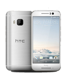 HTC One S9 16GB 4G,  Silver