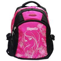 Rhysetta DBP-12 Backpack,  pink