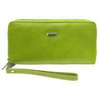 Rhysetta BL905 Ladies Wallet,  green