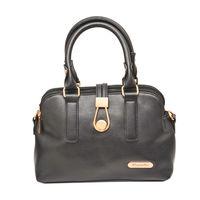 Rhysetta DD001 Handbag,  black