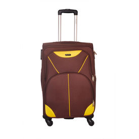 Rhysetta Helicon 28  Luggage Trolley,  black