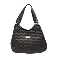Rhysetta DD17 Handbag,  black