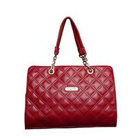 Rhysetta DD06 Handbag,  red