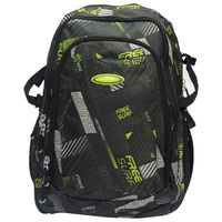 Rhysetta DBP-10 Backpack,  yellow