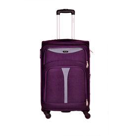 Rhysetta Karman 28  Luggage Trolley,  orange