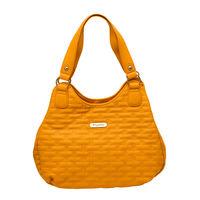 Rhysetta DD17 Handbag,  mustard