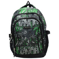 Rhysetta DBP-9 Backpack,  green