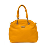 Rhysetta DD27 Handbag,  mustard