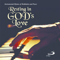 Resting in God's Love
