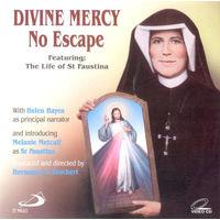 Divine Mercy-No Escape