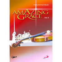 Amazing Grace - Vol II