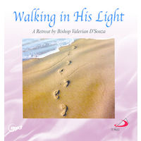 Walking in His Light