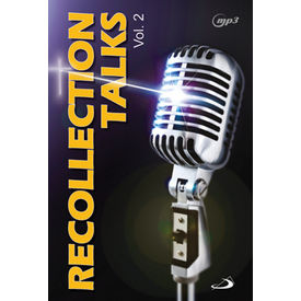Recollection Talks Vol. 2 MP3