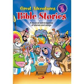Great Adventures Bible Stories II