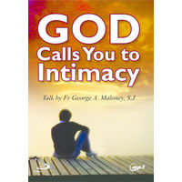 God Calls You to Intimacy