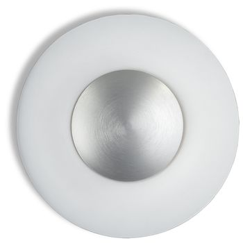 Philips Ecomoods Ceiling/Wall light 22 W, Aluminium, Fluorescent tubelight 915000010454