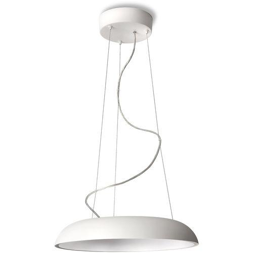 Philips Ecomoods Suspension light 60 W, White, Fluorescent tubelight 915000010456