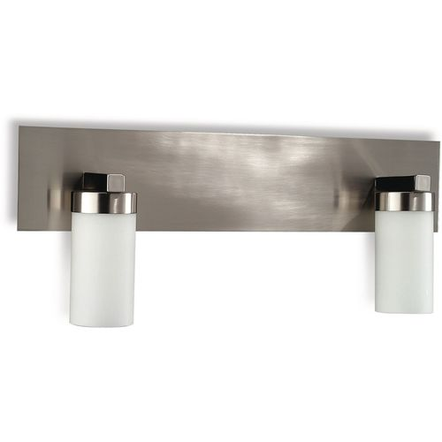Philips Aquafit Wall light 40 W, Energy saving lamp, chrome 915000114101