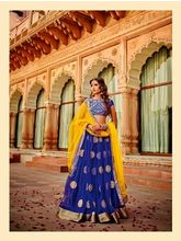 Authentic Traditional Designer Lehanga Choli 9