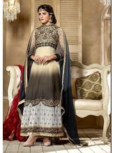Designer Wear Heavy Anarkali Suit 9