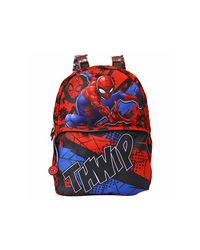 Spiderman Thwip Reversible School Bag 41 cm