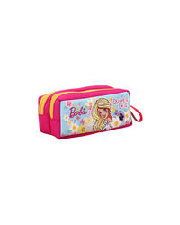 Barbie Dream It 3 Zip Pouch