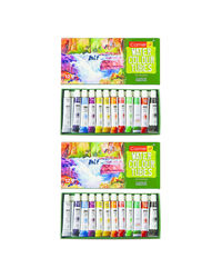 3604502 Student Water Color Tube As-12