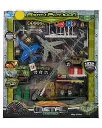 FEISHU Army Playset