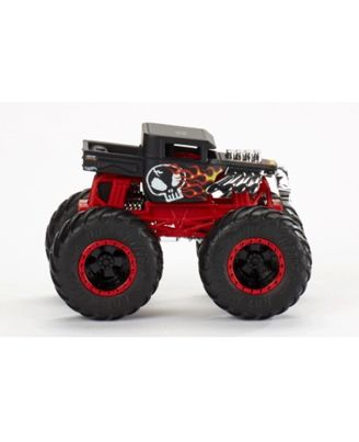 Hot wheels Monster Trucks 1: 24 Assorted