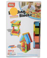 YIN ER LE Building Blocks
