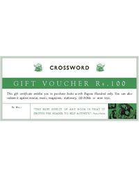 Gift vouchers, 100