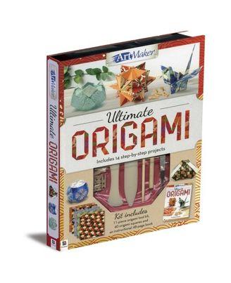 Art Maker Ultimate Origami, na