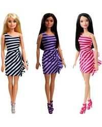 Barbie - Glitz Doll Assortment