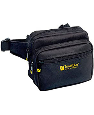 Travel Blue Metro Wasit Pouch