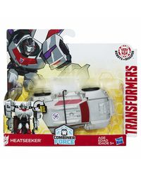 Transformer RID One Step Changers - Sideswipe, Multi Color
