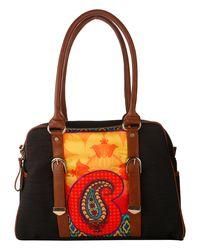 Travel Bag: 220-65, black