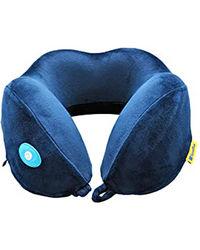 Travel Blue Massage Neck Pillow
