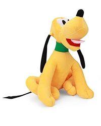 Disney Pluto Classic Plush, Multi Color (25cm)