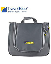 Travel Blue Luxury Beauty Case Toiletrybag