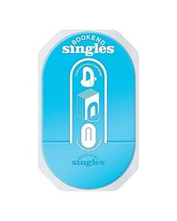 Bookend singles - blue chip