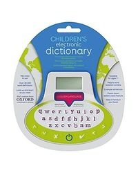 That Company Called If Children'S Digital Electronic Dictionary Vocabulary Oxford, Bookmark Features, English To English Advanced Learner