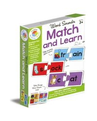 Building Blocks Words Sounds Match And Learn, na