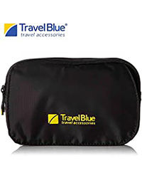 Travel Blue Combi Pod