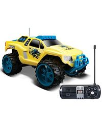 Maisto R/C Vudoo 1: 16 Off Road Series Remote Control Vehicle